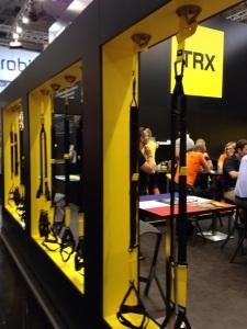 trx stand