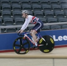 Jason Kenny shows how it's done